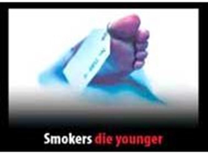 Sigara tiryakileri zorlanacak